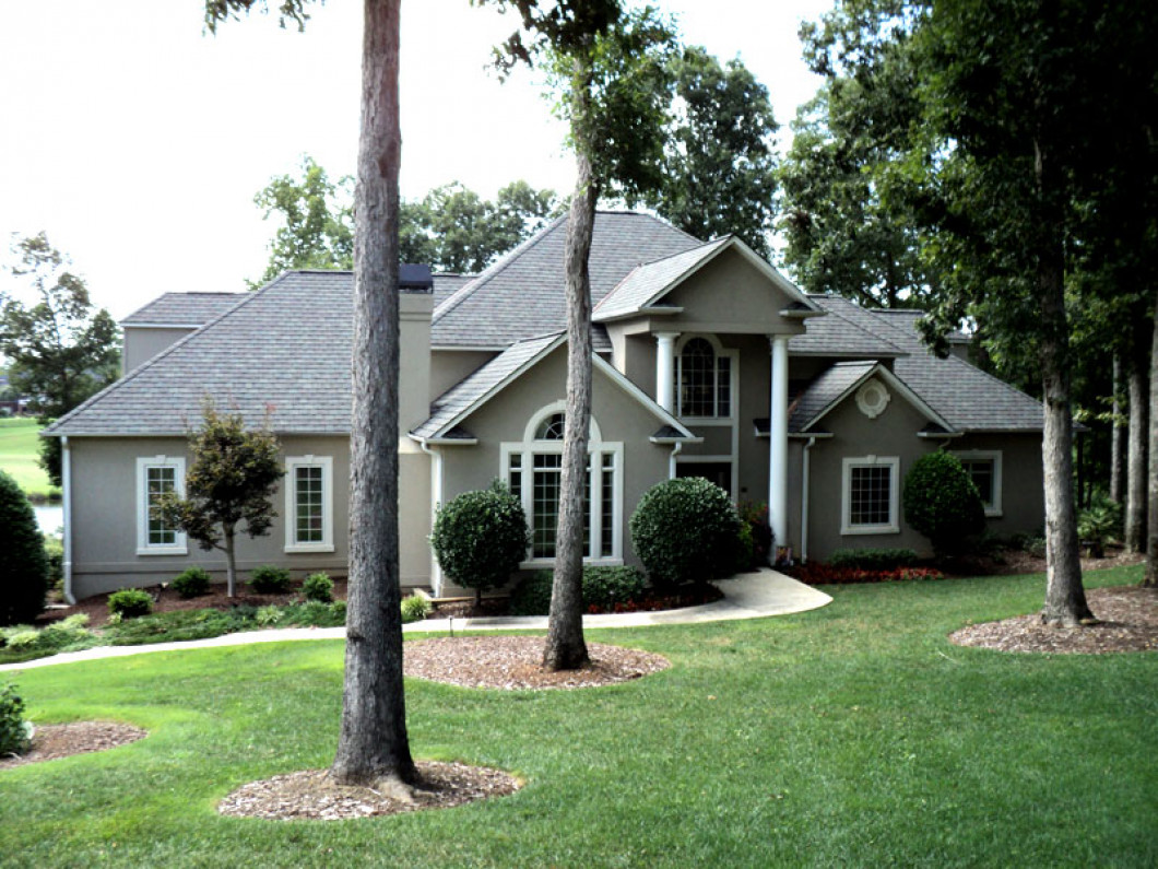 Roof Restoration Specialists in Spartanburg County SC
