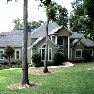 home builder spartanburg sc